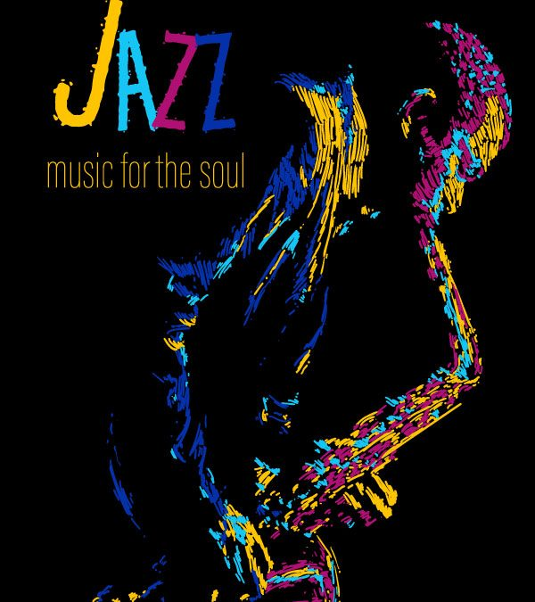 April is Jazz Appreciation Month!