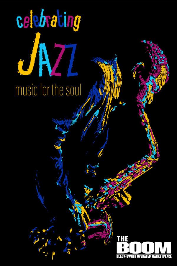 Jazz Appreciation Month Imageg