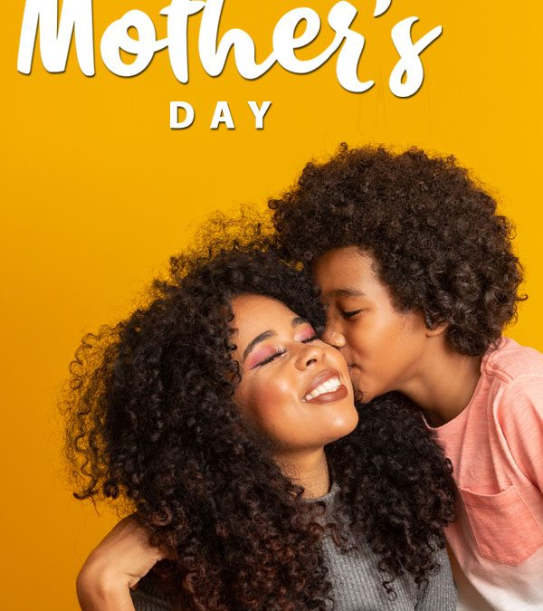 Black Mothers  – The Real CEOs